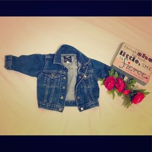 OshKosh B'gosh Jackets & Coats - Jean jacket